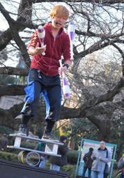 2017年12月10日 上野公園_5