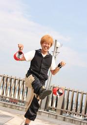 2014年7月14日撮影 お台場にて_2