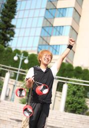 2014年7月14日撮影 お台場にて_5