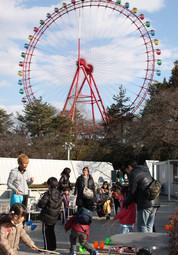 2013年2月23日 西武園ゆうえんち_2