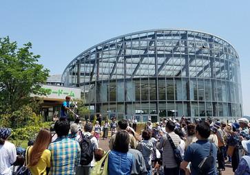 2018年5月5日 茨城県フラワーパーク_1