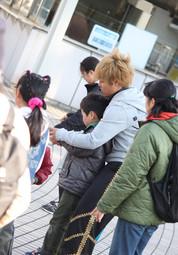 2013年2月23日 西武園ゆうえんち_5