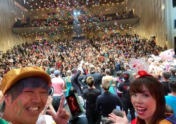 2019年11月4日 大道芸ワールドカップin静岡_2