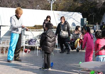 2013年2月23日 西武園ゆうえんち_4