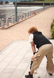 2014年7月14日撮影 お台場にて_3
