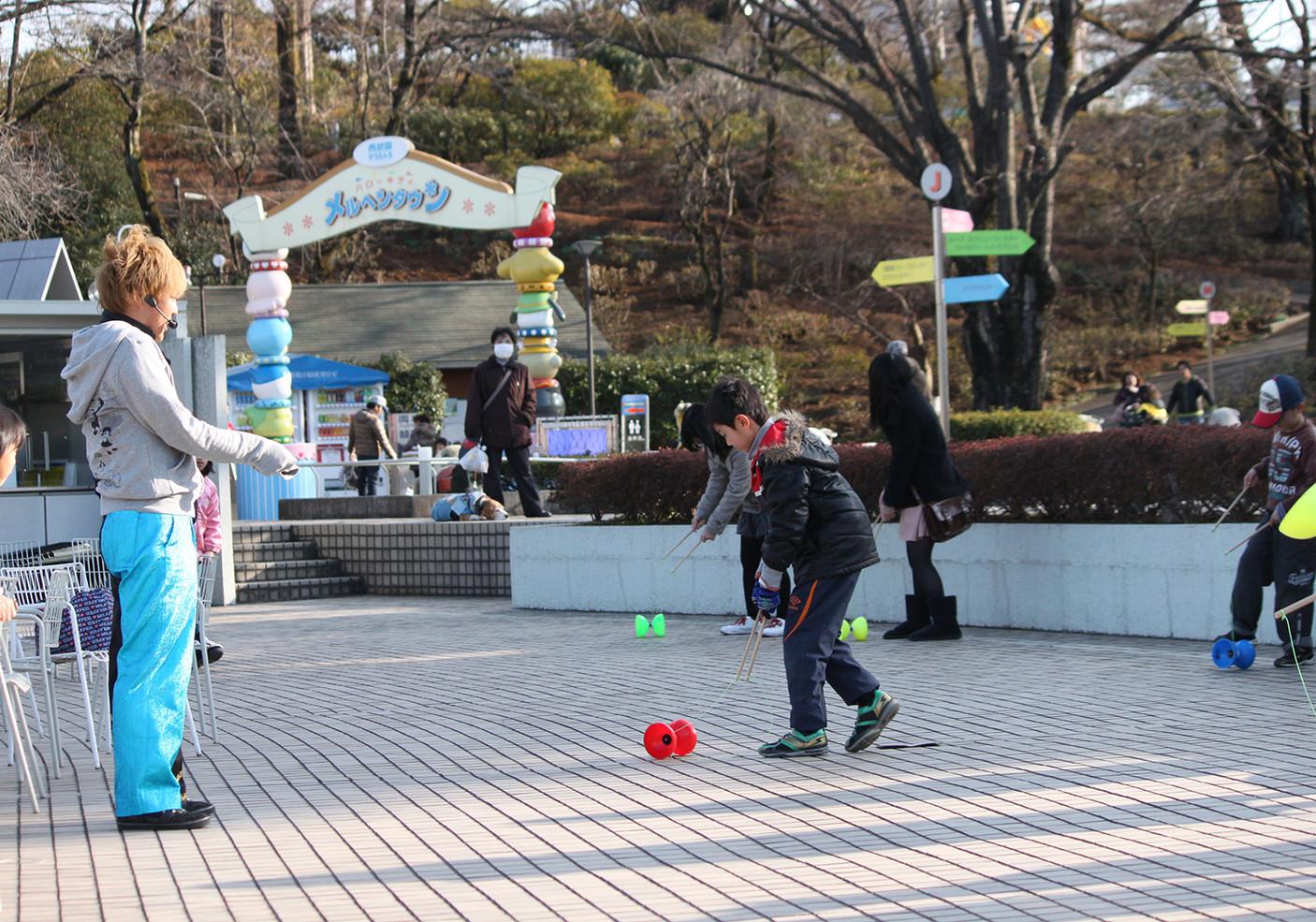 2013年2月23日 西武園ゆうえんち_6
