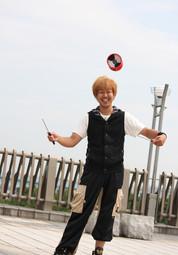 2014年7月14日撮影 お台場にて_1