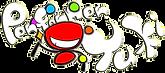 Performer Yu-ki ロゴ ディアボロくん