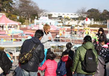 2013年2月23日 西武園ゆうえんち_1