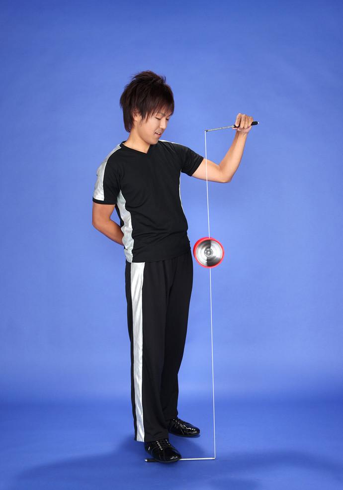 2009年11月16日撮影 Yu-ki衣装第一弾バージョン_1