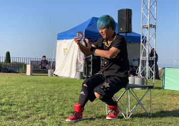 2019年9月29日 水道記念館秋祭り_2