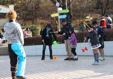 2013年2月23日 西武園ゆうえんち_7