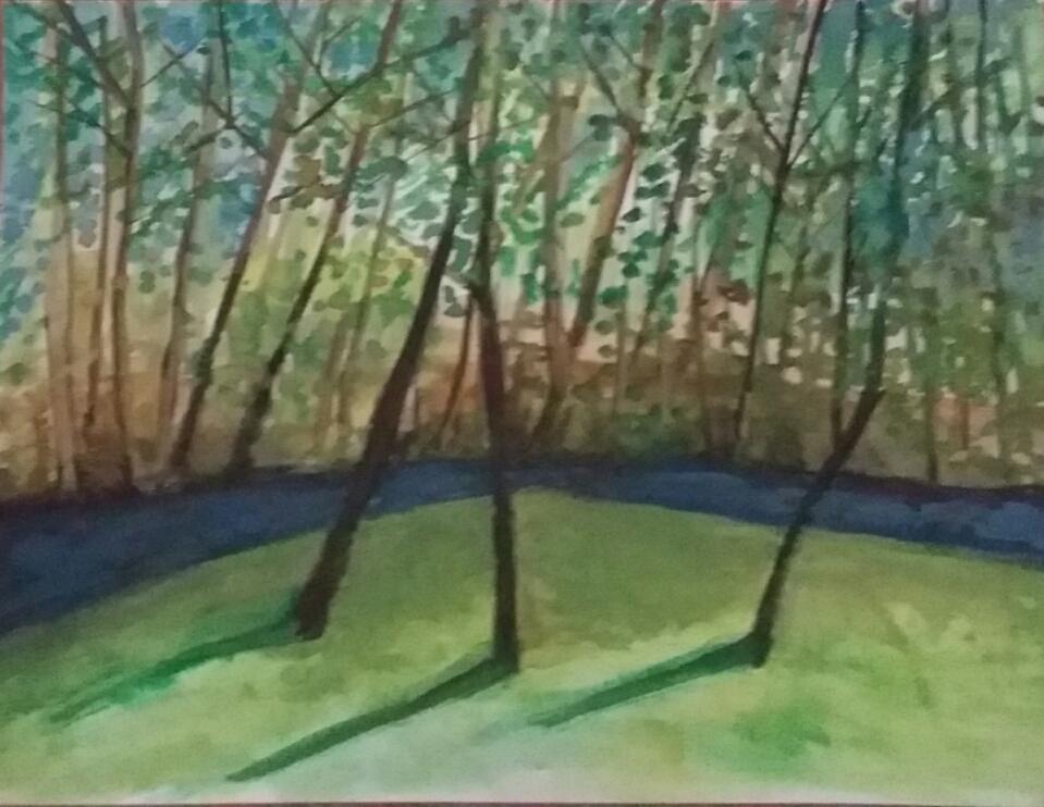 quick sketch  in Netherland no 2