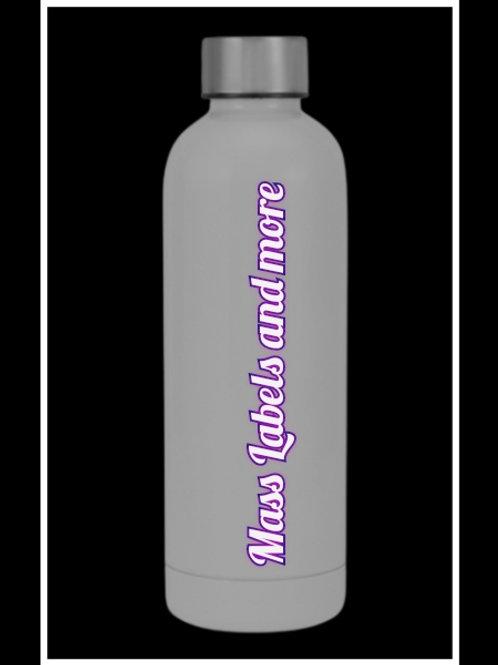 Personalised Drink Bottle