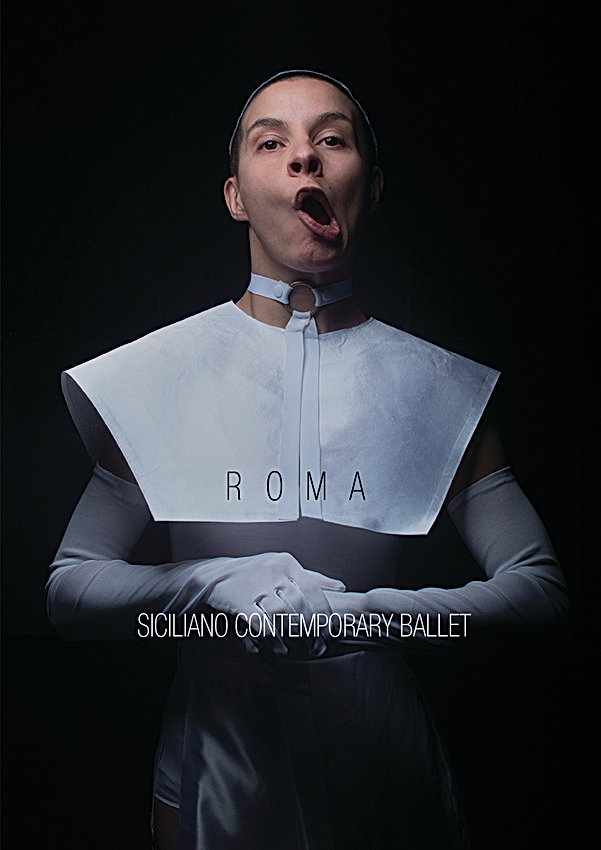 siciliano contemporary ballet roma delphi theater berlin performing arts