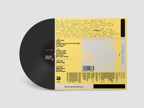 Hydrangea LP