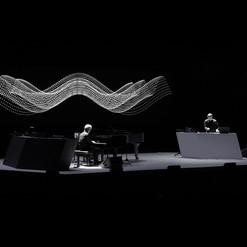 Alva Noto & Ryuichi Sakamoto - TWO | Live Tour
