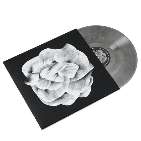 """Sandro Mussida """"Rueben"""" Album Cover"""