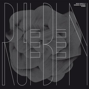 Die Schachtel | Sandro Mussida - Rueben, Decay Music N. 3, LP