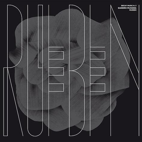 DSDM03 - Sandro Mussida - Decay Music n.