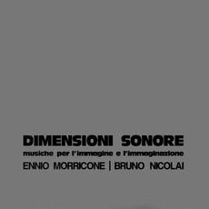 Dialogo   Ennio Morricone   Bruno Nicolai - Dimensioni Sonore, Library Music Project