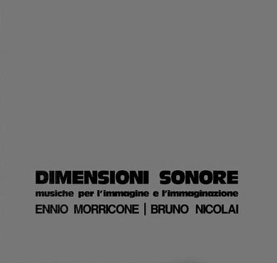 Dialogo | Ennio Morricone | Bruno Nicolai - Dimensioni Sonore, Library Music Project