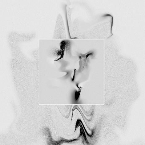 """Subtext Recordings Gonçalo Penas """"Ego De Espinhos"""" LP"""