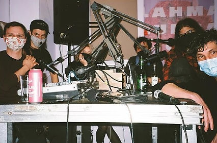 easterndaze community radio week.jpeg