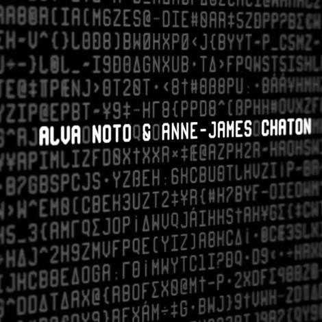 "Alva Noto + Anne-James Chaton present ""ALPHABET"" Live"