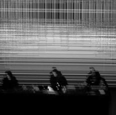 "NOTON   Alva Noto + Ryoji Ikeda + Mika Vainio - Live 2002"" LP"
