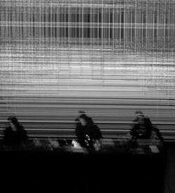 "NOTON | Alva Noto + Ryoji Ikeda + Mika Vainio - Live 2002"" LP"