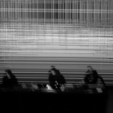 "NOTON Alva Noto + Ryoji Ikdea + Mika Vainio ""Live 2002"""