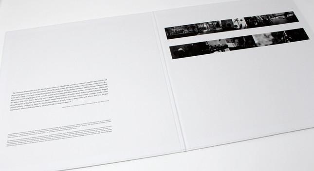 NOTON | Alva Noto & Ryuichi Sakamoto - Glass, LP