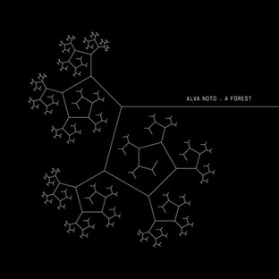 NOTON | Alva Noto - A Forest (The Cure Cover)