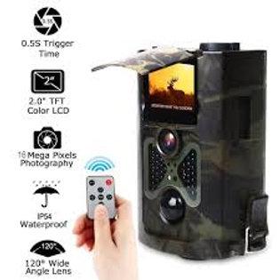 16MP 1080P HD Wildlife camera photo-traps