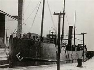 The Mystery of The SS Bannockburn