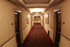 The Stanley Hotel! The New Evidence