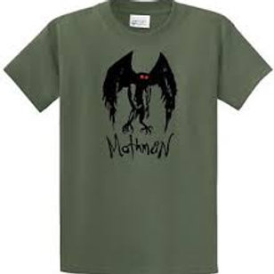 Moth man T-Shirt