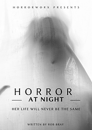NEW short story Release! - A Horror At Night!