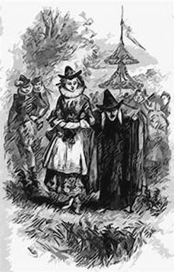 Black Magic: The Pendle Hill Witches!