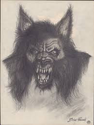 The Dogman: A Real American Werewolf?