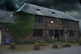 The Skirrid Inn: The Most Haunted Pub in Wales