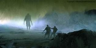 The Grey Man: Scotland's Bigfoot