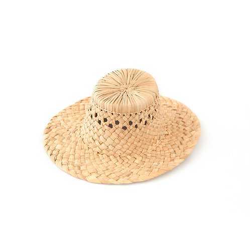 Campesino - Straw Hat - Natural