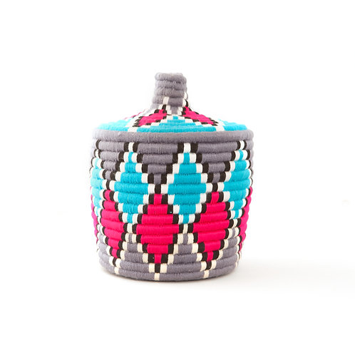 Pagnotta Diamond - Berber basket