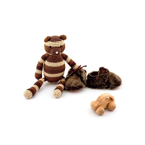 Piedino - Fur Baby Boots