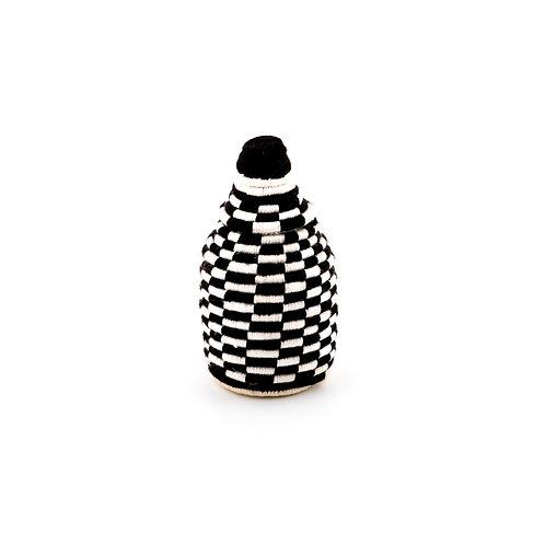 Panino Black and White - Berber basket