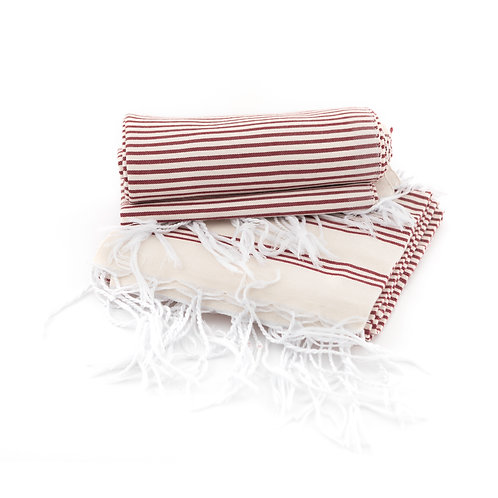 Stregatto Bordeaux - Hammam Towel