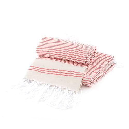 Stregatto Rosa - Hammam Towel