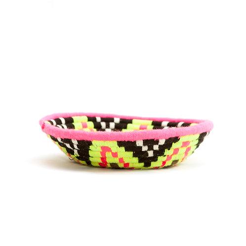 Vassoio - Berber plate - Pink